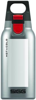 Sigg Hot & Cold One Accent White 0,3 l