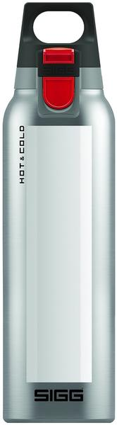 SIGG Hot & Cold white 0,5 l