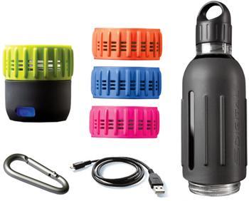 SDigital Spritz Workout-Kit