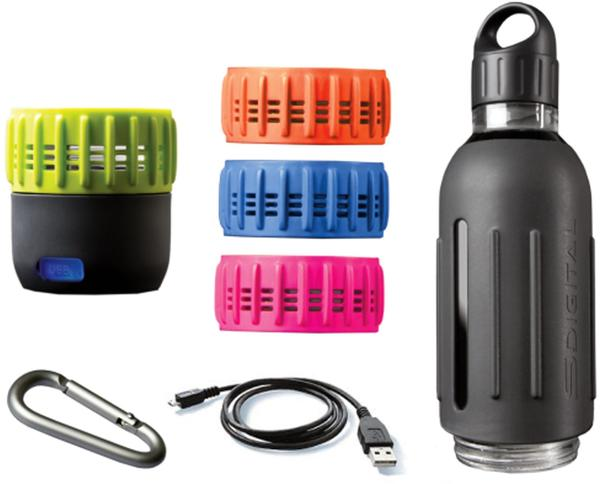 SDigital Spritz Workout-Kit