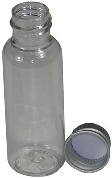 Fa ARS PET Flasche transparent 5x0,1 l