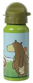 sigikid Forest Grizzly grün 0,4 l