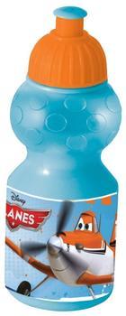 p:os Disney Planes - Trinkflasche, Sporttrinkflasche 350ml