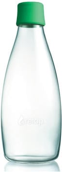 Retap Flasche 0,8L grün