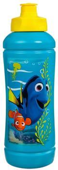 SCOOLI Sportflasche Disney Pixar Findet Dorie,