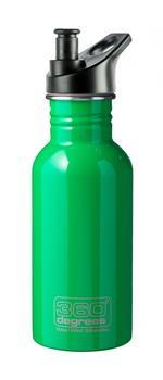 360-degrees-stainless-drink-bottle-550ml-green-trinkflaschen
