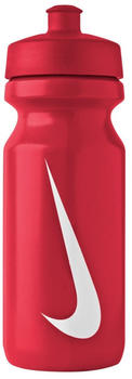 Nike Big Mouth Water Bottle 650 M - sport red/sport red/white [Größe: -]