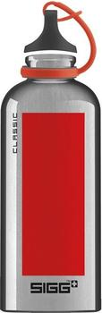 SIGG Classic Accent 0,6l Red