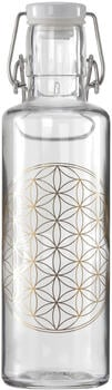 soulbottles 0,6l Flower of Life
