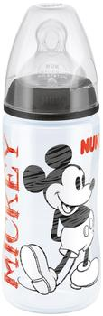 NUK Disney Mickey Mouse First Choice Weithalsflasche