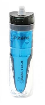 Zéfal Trinkflasche Zefal Arctica 75 Pro 750ml, blau