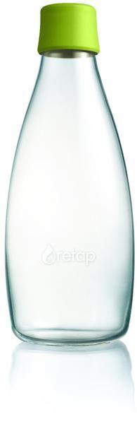 Retap Flasche 0,8L hellgrün
