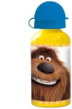 P:os Aluflasche Pets (400 ml)