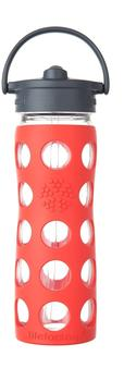 Lifefactory Straw Cap poppy 0,475 ml