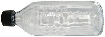 Emil 3210 Ersatz-Glasflasche 0,3l oval mit Schraubverschluss