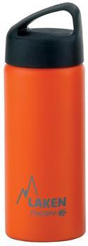 Laken Classic Thermo orange 0,5 l