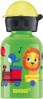 SIGG Kids Jungle Train (300 ml)
