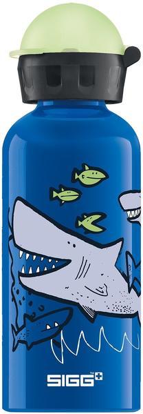 SIGG Kids (400 ml) Sharkies
