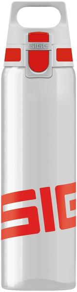 SIGG Total Clear One 0,75L Red