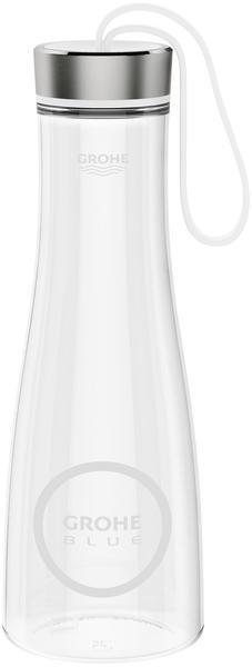 GROHE Trinkflasche 500 ml, Tägliche Nutzung Transparent Tritan,