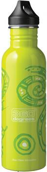 360-degrees-stainless-drink-bottle-750ml-gecko-on-green