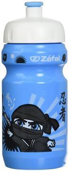 Zéfal Zefal Trinkflasche Little Z 350ml universal Halter 25-45mm blau