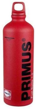 PRIMUS Trinkflasche rot 0,6 l