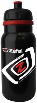 Zéfal Sense R60 Trinkflasche, Schwarz