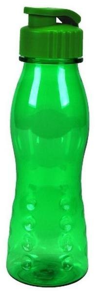 Culinario Trinkflasche Flip-Top (700ml) grün