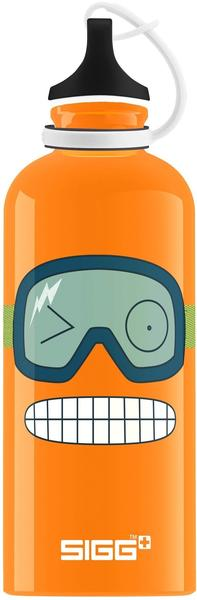 SIGG Kids (600 ml) Funny Face