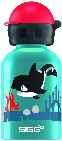 SIGG Kids Orca Family (300 ml)