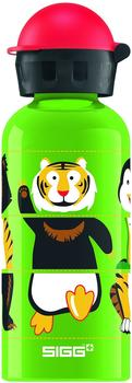 SIGG Kids (400 ml) Zoo Twister