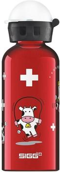 SIGG Kids (400 ml) Funny Cows