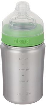 Klean Kanteen Flasche Baby 0,266 Liter