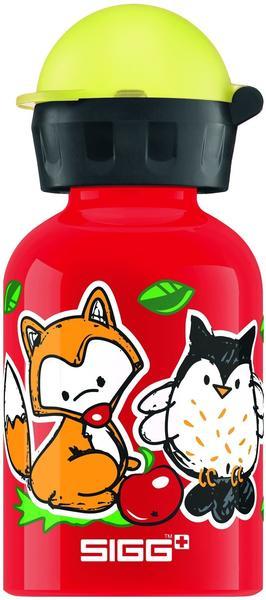 SIGG Kids Forest Kids (300 ml)