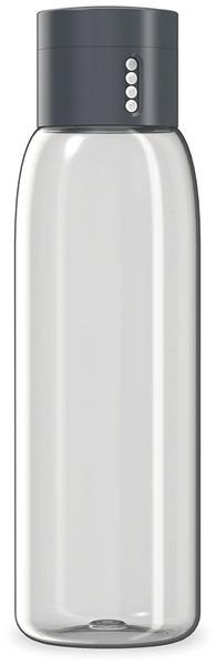 Joseph Joseph Dot Hydration-Tracking Wasserflasche 0,6 L