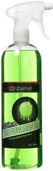 Zéfal Bike Degreaser Zefal 1 L Flasche (1 l Flasche)