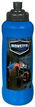 Undercover Scooli Trink- Sportflasche, Monster Truck