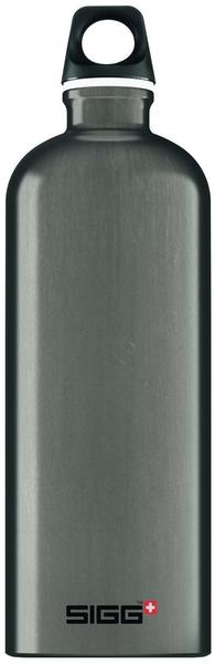 Sigg Traveller Smoked pearl Trinkflasche