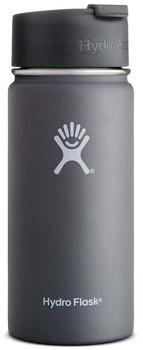 Hydro Flask Wide Mouth Coffee - graphite