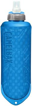 Camelbak Quick Stow Flask Trinkflasche blau