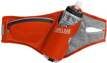 Camelbak Delaney Trinkgurt Podium Chill cherry tomato/black