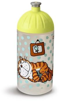 nici-trinkflasche-comic-cats-500ml