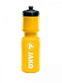 JAKO Trinkflasche (750 ml) gelb