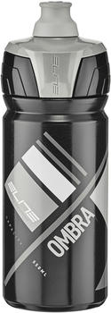 Elite Ombra Trinkflasche 550ml Black-Grau