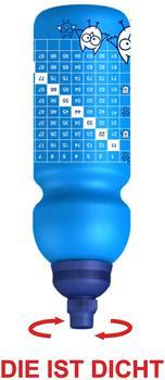 Fizzii Trinkflasche (600 ml) 1x1