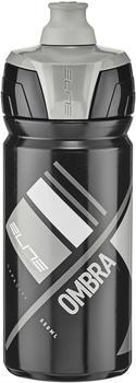 Elite Crystal Ombra Trinkflasche 550ml Smoke-Grau,