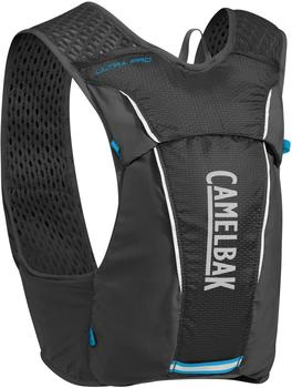 Camelbak Ultra Pro Vest L black/atomic blue