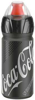 Elite Ombra 550ml Coca Cola Black