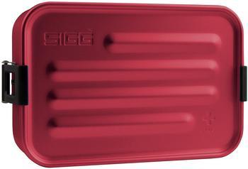 SIGG Metal Box Plus S rot